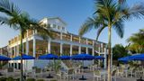 South Seas Island Resort Exterior