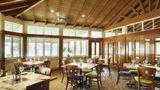 South Seas Island Resort Restaurant