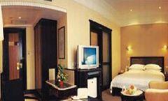 Jinyuanlou Sichuan Jinjiang Hotel