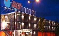 Orange Wings Hotel Wiener Neustadt