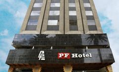 Hotel PF, Mexico City