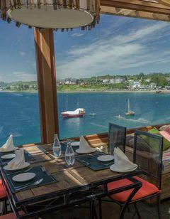 Hotel Cabanas del Lago