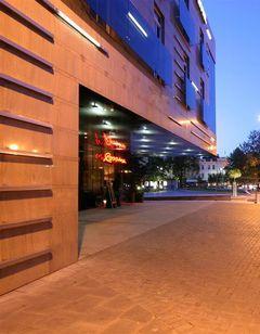 Amberton Hotel Vilnius