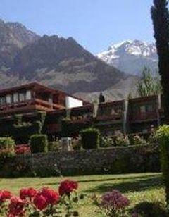 Giligit Serena Hotel