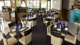 Granville Island Hotel Restaurant
