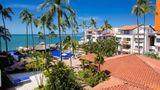 Plaza Pelicanos Grand Beach Resort Exterior
