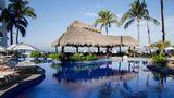 Plaza Pelicanos Grand Beach Resort Pool