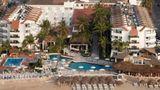 Buenaventura Grand Hotel & Spa Exterior