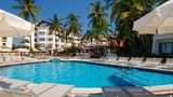 Buenaventura Grand Hotel & Spa Pool