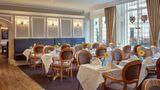 Lancaster Gate Hotel Restaurant