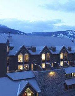 Adara Whistler Hotel