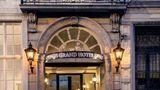 Pillows Grand Hotel Reylof Exterior