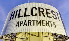 Hillcrest Central Apartment Hotel
