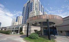 Grand Cevahir Hotel & Convention Center