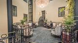 The King's Garden Hotel Restaurant
