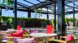 Canberra Rex Hotel Restaurant