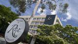 Canberra Rex Hotel Exterior