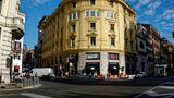 The Classic Roma Exterior