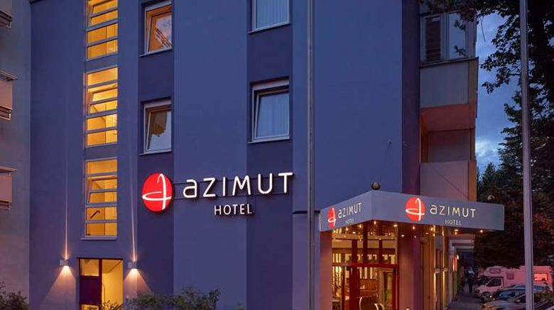 """Azimut Hotel Nurnberg Exterior. Images powered by <a href=""""http://web.iceportal.com"""" target=""""_blank"""" rel=""""noopener"""">Ice Portal</a>."""