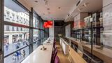 """<b>Belgrade Art Hotel, Radisson Individuals Restaurant</b>. Images powered by <a href=""""https://iceportal.shijigroup.com/"""" title=""""IcePortal"""" target=""""_blank"""">IcePortal</a>."""