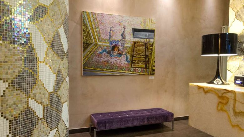 """<b>Belgrade Art Hotel, Radisson Individuals Lobby</b>. Images powered by <a href=""""https://iceportal.shijigroup.com/"""" title=""""IcePortal"""" target=""""_blank"""">IcePortal</a>."""