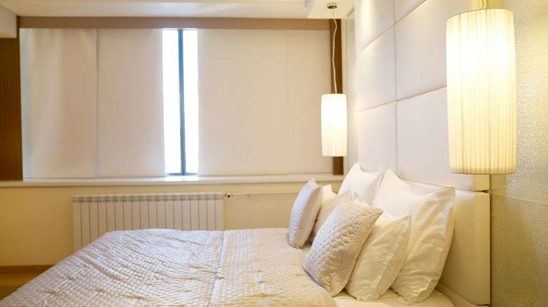 """<b>Belgrade Art Hotel, Radisson Individuals Suite</b>. Images powered by <a href=""""https://iceportal.shijigroup.com/"""" title=""""IcePortal"""" target=""""_blank"""">IcePortal</a>."""