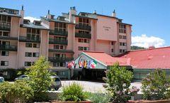 Evergreen Lodge & Condos at Vail