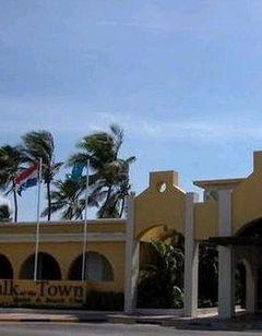 The Talk of the Town Hotel & Beach Club