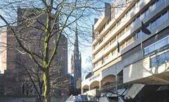Britannia Hotel Coventry City Centre