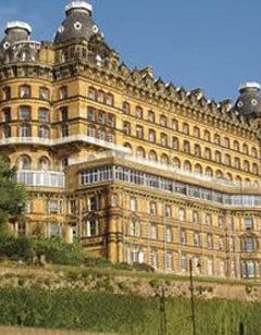 The Grand Hotel Scarborough