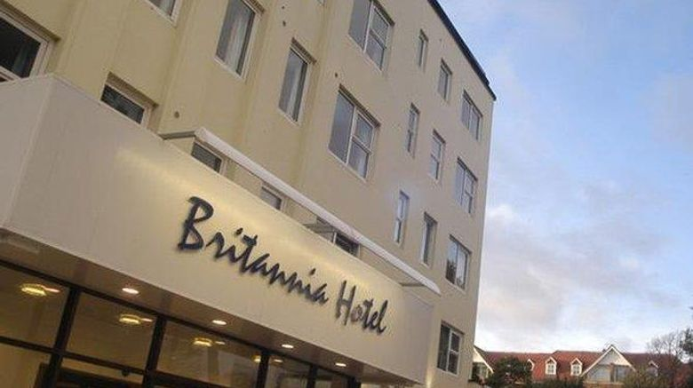 """Britannia Bournemouth Hotel Exterior. Images powered by <a href=""""http://web.iceportal.com"""" target=""""_blank"""" rel=""""noopener"""">Ice Portal</a>."""