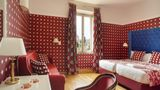 Room Mate Hotel Luca Room