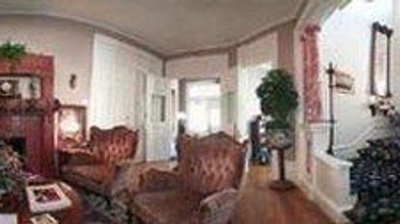 """The Ellerbeck Mansion Bed  and  Breakfast Lobby. Images powered by <a href=""""http://web.iceportal.com"""" target=""""_blank"""" rel=""""noopener"""">Ice Portal</a>."""