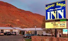 Silver Sage Inn Motel
