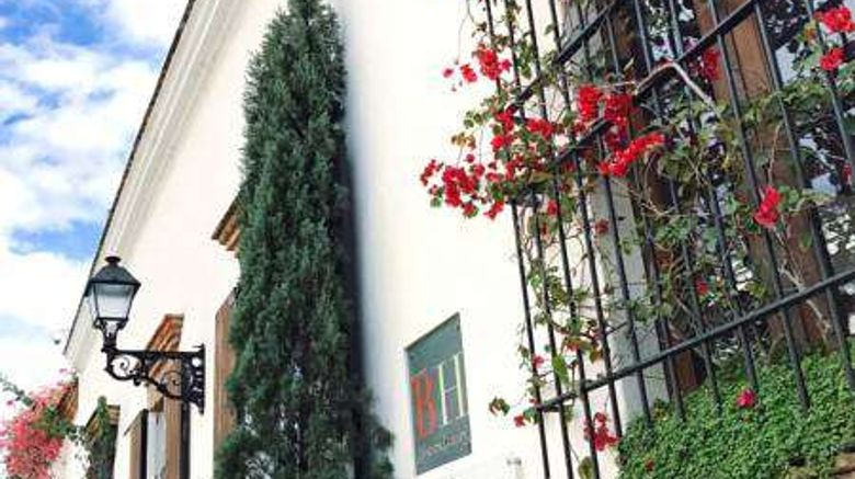 """Billini Hotel Exterior. Images powered by <a href=""""http://web.iceportal.com"""" target=""""_blank"""" rel=""""noopener"""">Ice Portal</a>."""
