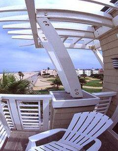Beach House at Hermosa Beach
