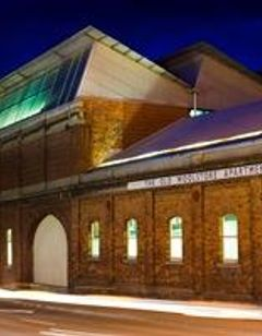 The Old Woolstore Apartment Hotel