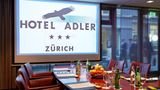 Adler Hotel Meeting
