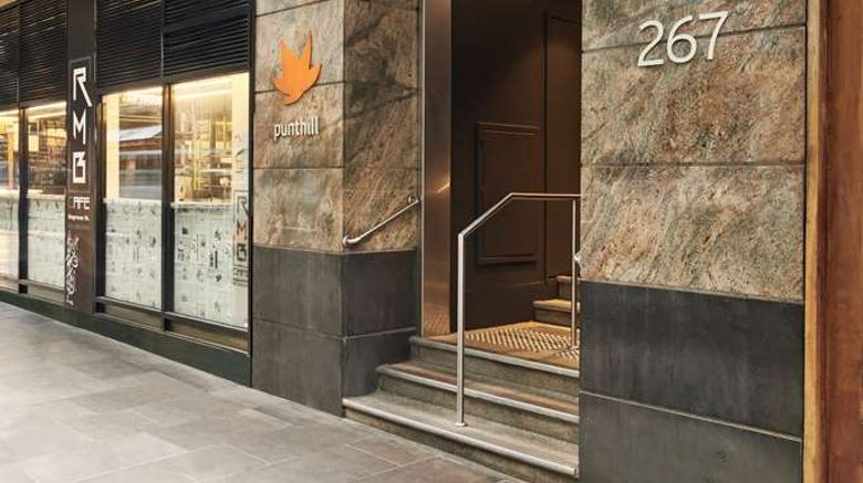 """Punthill Flinders Lane Exterior. Images powered by <a href=""""http://web.iceportal.com"""" target=""""_blank"""" rel=""""noopener"""">Ice Portal</a>."""