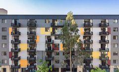 Mont Clare Boutique Apartments