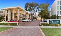 The Peninsula Riverside Apartments