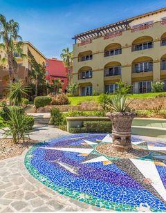 Hacienda Del Mar Vacation Club