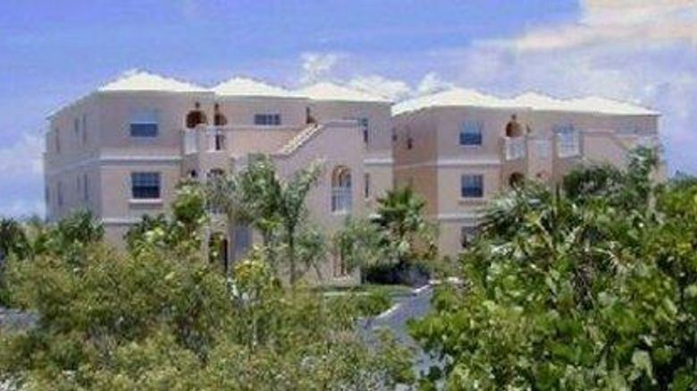 """Trade Winds Condotel Exterior. Images powered by <a href=""""http://web.iceportal.com"""" target=""""_blank"""" rel=""""noopener"""">Ice Portal</a>."""