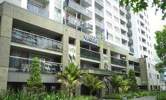 Nesuto Stadium Hotel and Apartments