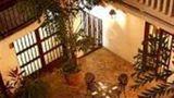 Hotel Monterrey Cartagena Lobby