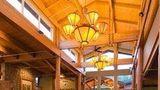 McKinley Chalet Resort Lobby