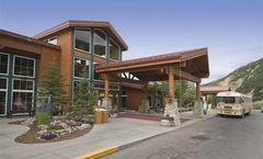 McKinley Chalet Resort