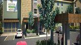 Aspen Suites Hotel Juneau Exterior