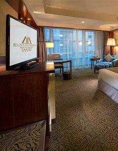 KunTai Royal Hotel Beijing
