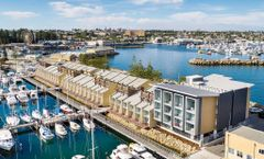 Be Fremantle Serviced Apartments